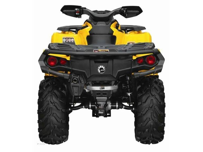 See more photos for this Can-Am Outlander XT 500, 2013 motorcycle listing