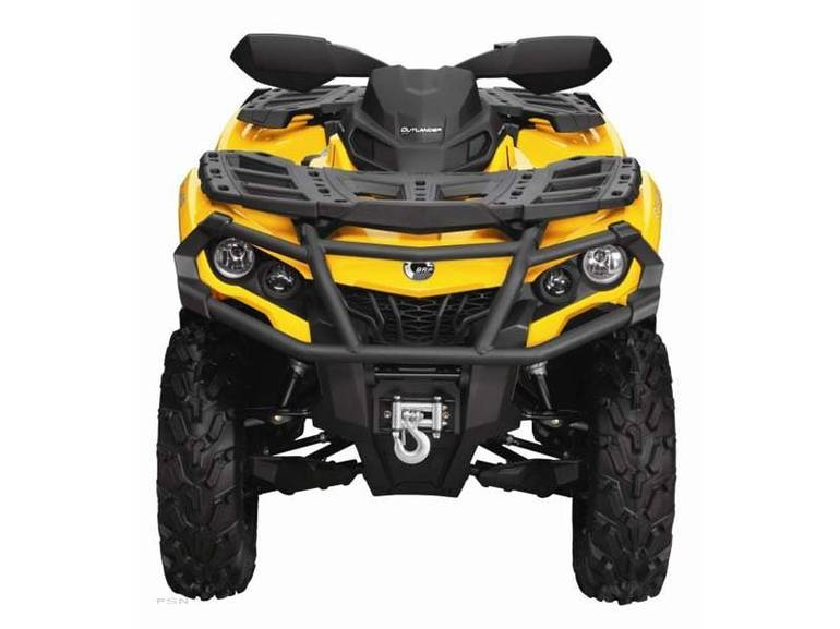 See more photos for this Can-Am Outlander???????????? XT???????????? 650, 2013 motorcycle listing