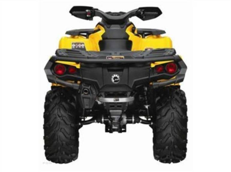See more photos for this Can-Am Outlander XT 800R, 2013 motorcycle listing