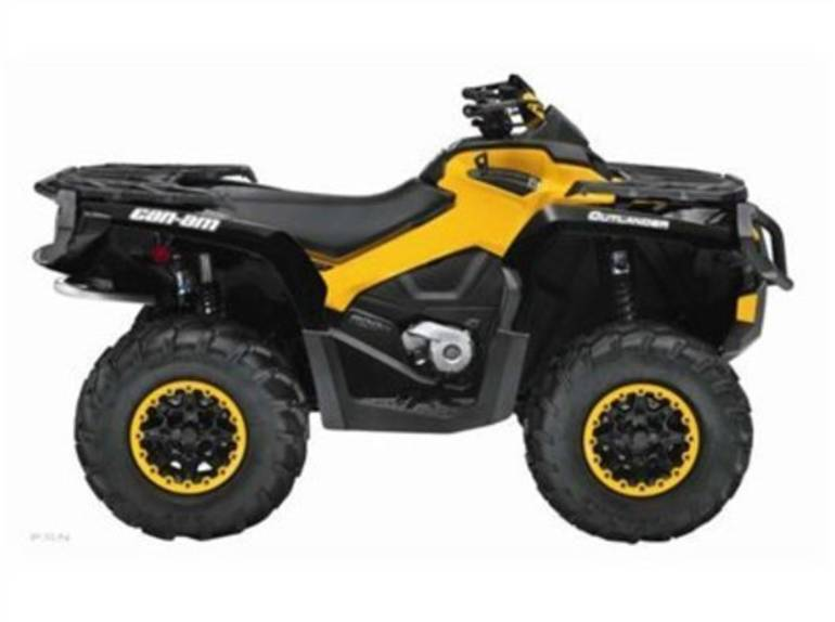 See more photos for this Can-Am Outlander XT-P 800R, 2013 motorcycle listing