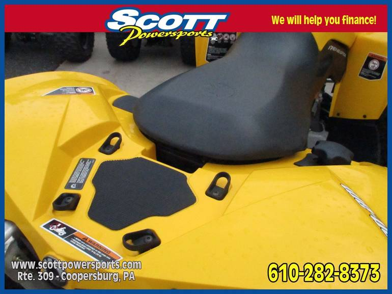 See more photos for this Can-Am Renegade® 800R, 2013 motorcycle listing