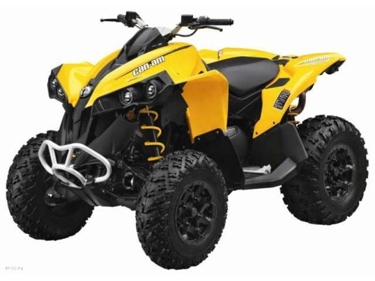 See more photos for this Can-Am Renegade¿¿ 1000, 2013 motorcycle listing