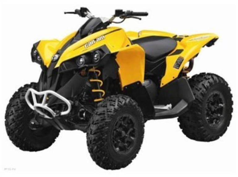See more photos for this Can-Am Renegade 1000, 2013 motorcycle listing