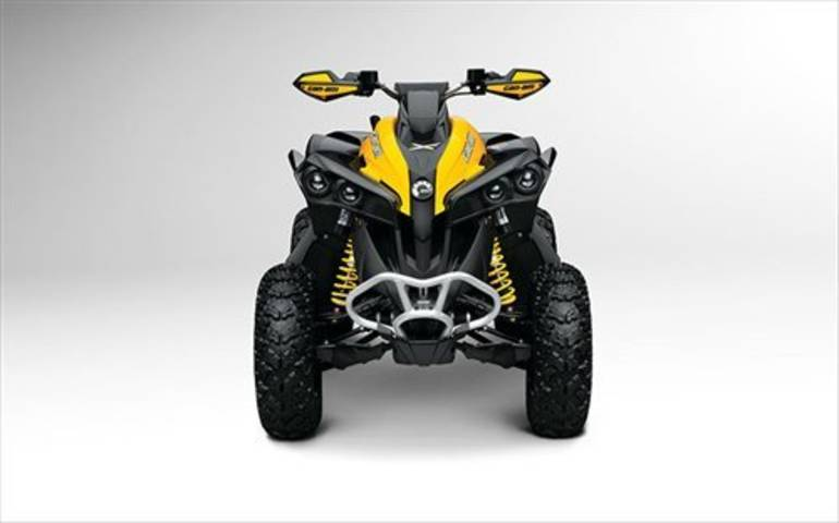 See more photos for this Can-Am Renegade 1000 X xc, 2013 motorcycle listing