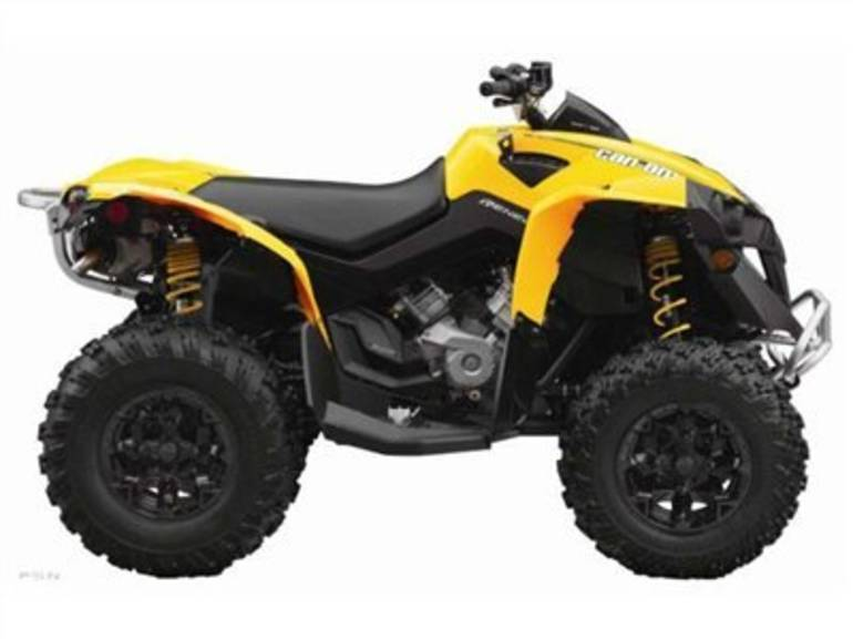 See more photos for this Can-Am Renegade 800R, 2013 motorcycle listing