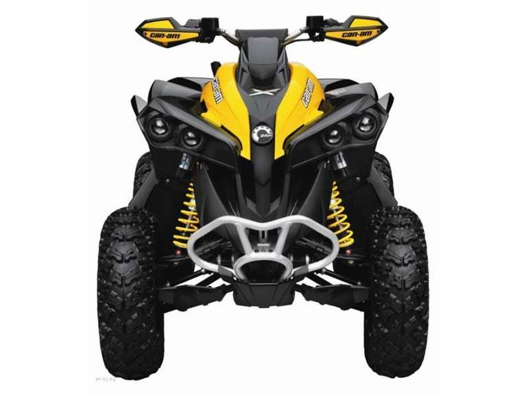 See more photos for this Can-Am Renegade X xc 1000 , 2013 motorcycle listing