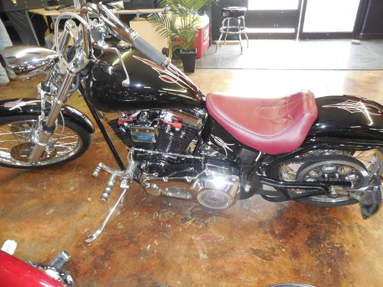 See more photos for this Custom Custom, 1999 motorcycle listing