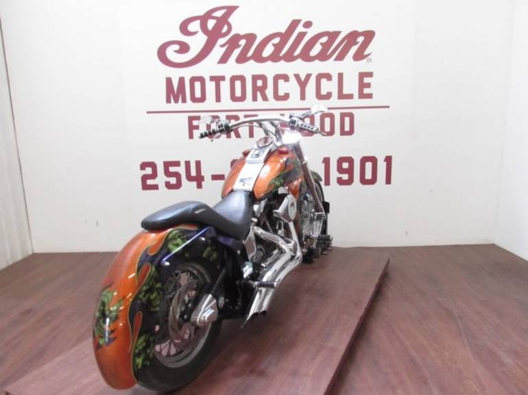 See more photos for this Custom Chopper Softail, 2000 motorcycle listing