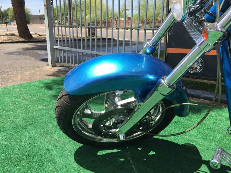 See more photos for this Custom DAGGER, 2000 motorcycle listing