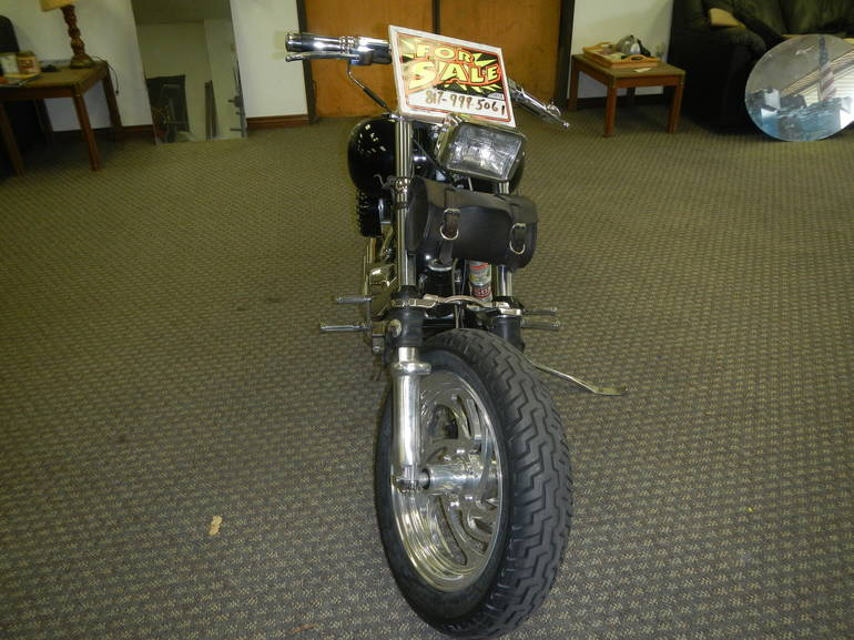 See more photos for this Custom Other , 2000 motorcycle listing