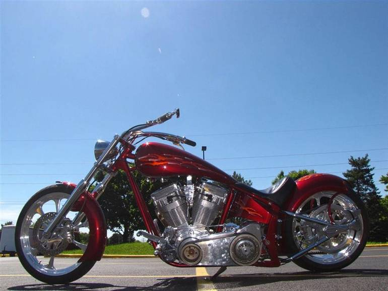 See more photos for this Custom Built NASTY BOY CHOPPER, 2002 motorcycle listing