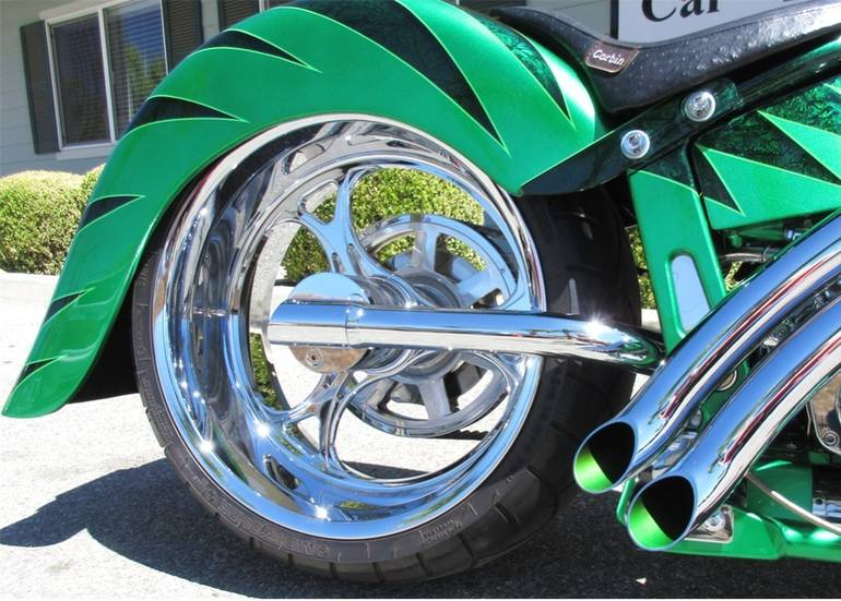 See more photos for this Custom Pro Stock, 2002 motorcycle listing