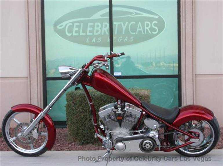 See more photos for this Custom CHOPPER, 2004 motorcycle listing
