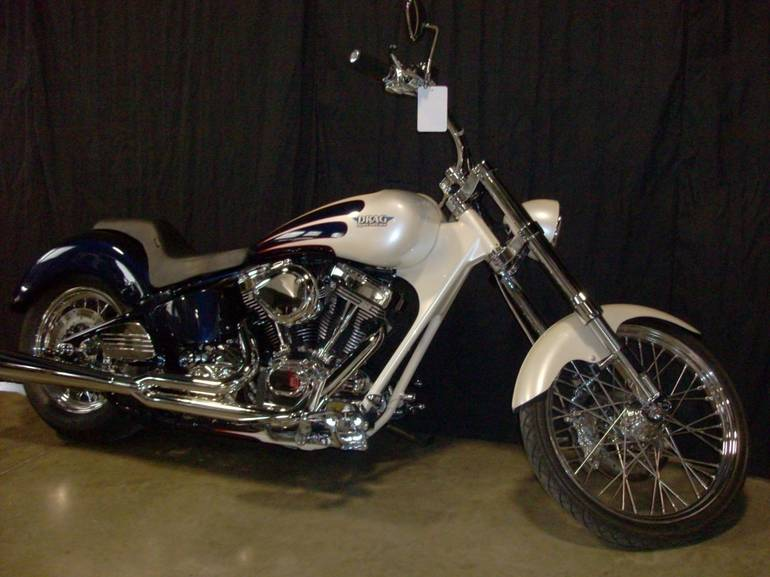 See more photos for this Custom Fatbook Custom, 2004 motorcycle listing