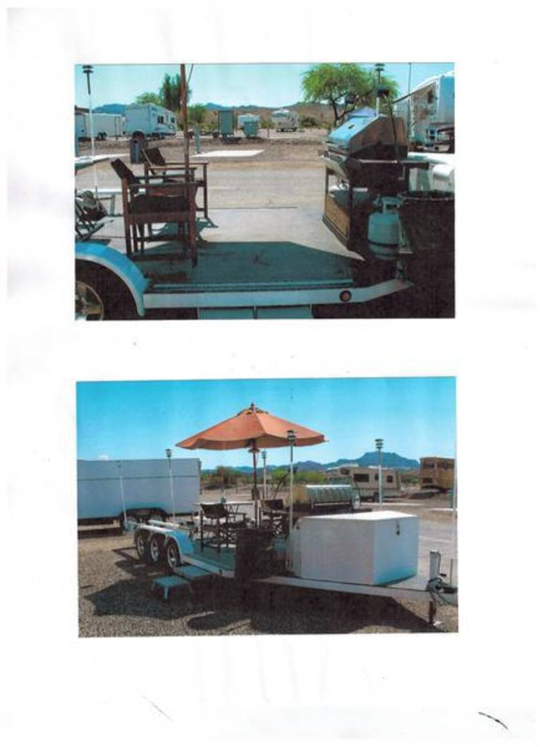 See more photos for this Custom Built PWC/Utility Trailer, 2005 motorcycle listing