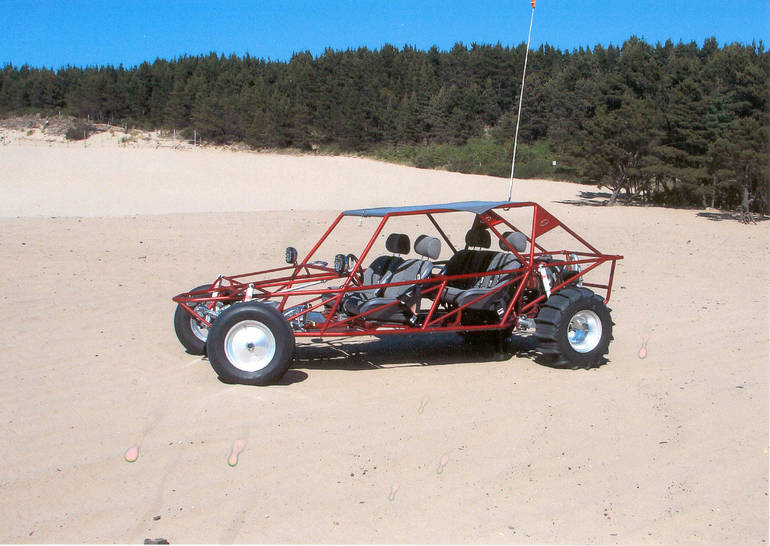 See more photos for this Custom Sand Rail, 2005 motorcycle listing