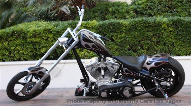 See more photos for this Dd Custom Cycles Rigidity / Rigid, 2005 motorcycle listing