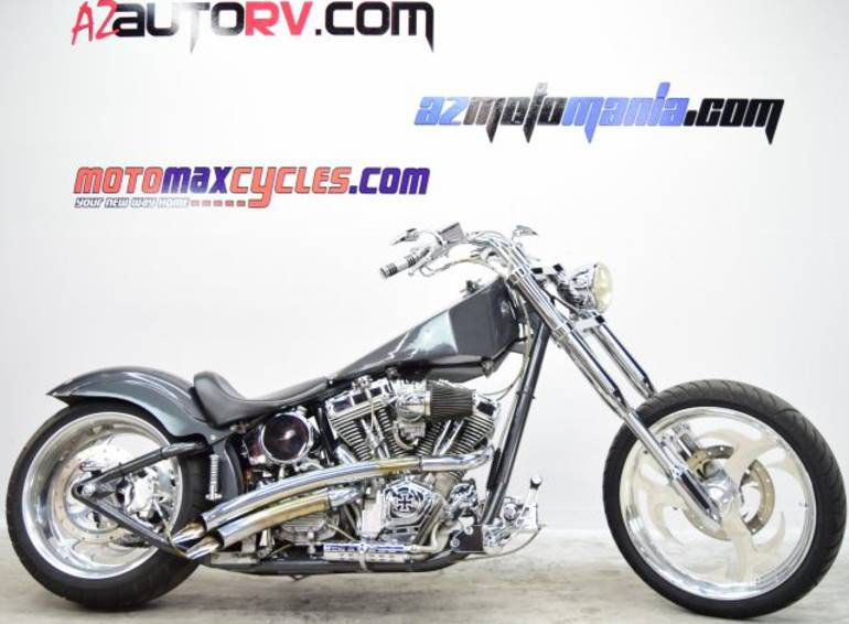 See more photos for this Custom Chopper, 2006 motorcycle listing