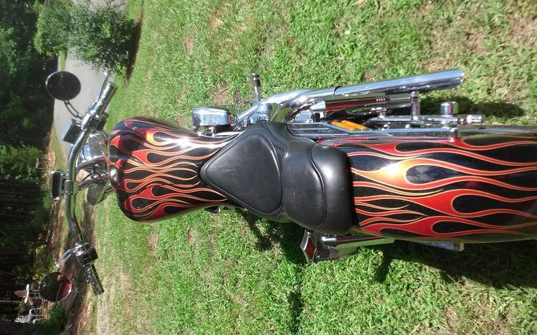 See more photos for this Custom Chopper , 2007 motorcycle listing