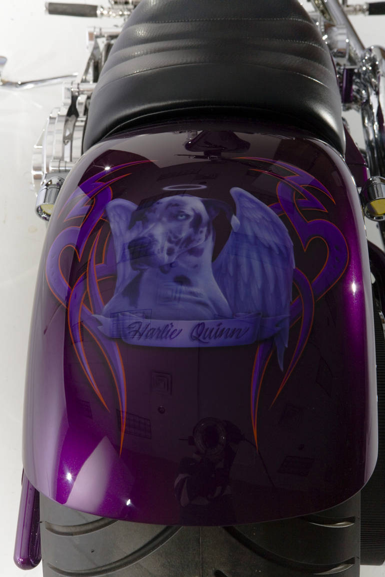 See more photos for this Custom Chopper, 2007 motorcycle listing