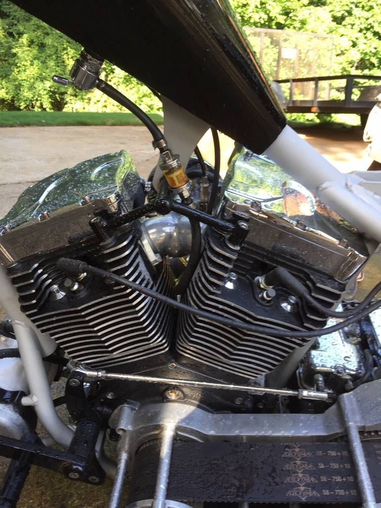 See more photos for this Custom Chopper , 2008 motorcycle listing