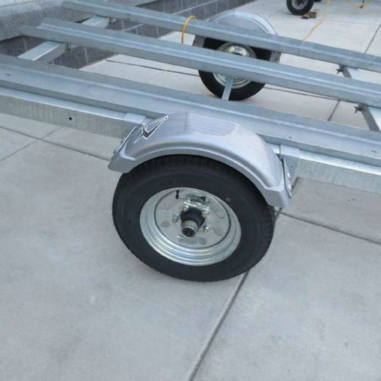 See more photos for this Yacht Club Trailers Motorcycles Trailers MC22, 2008 motorcycle listing