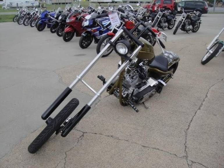See more photos for this Custom Motorcycle Chopper, 2010 motorcycle listing