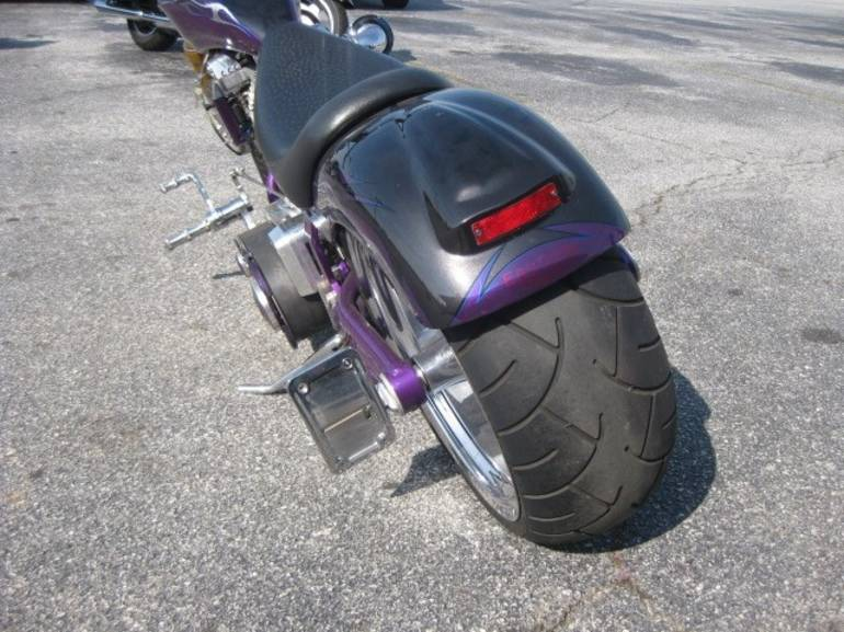 See more photos for this Custom PRO STREET, 2011 motorcycle listing