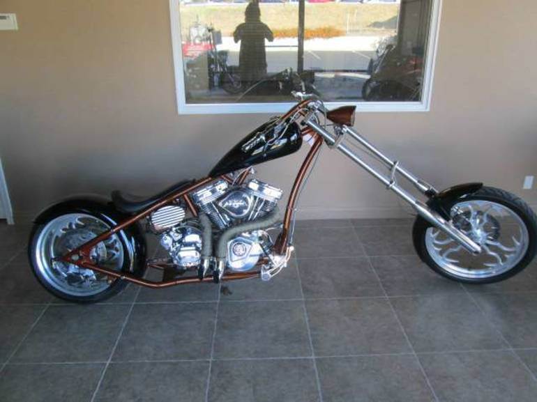 See more photos for this Custom PRO-STREET CHOPPER, 2014 motorcycle listing