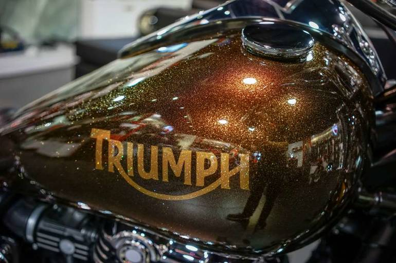 See more photos for this Custom TRIUMPH THUNDERBIRD, 2014 motorcycle listing