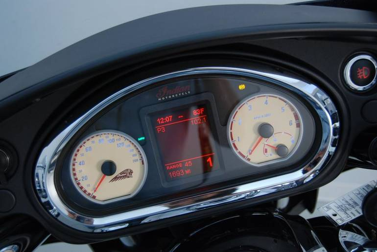 See more photos for this Indian Chieftain, 2014 motorcycle listing