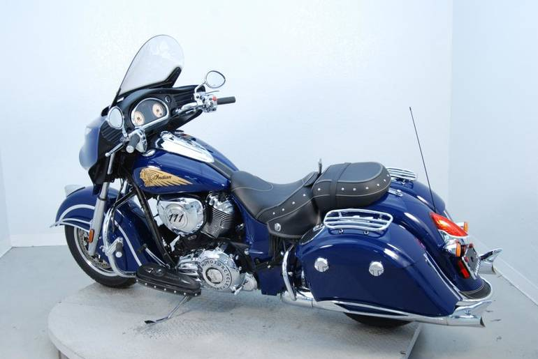 See more photos for this Indian Motorcycle CHIEFTAIN, 2014 motorcycle listing