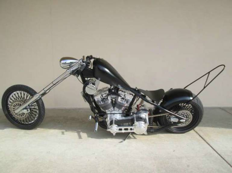 See more photos for this Custom 280 CHOPPER-ROLLING THUNDER, 2015 motorcycle listing