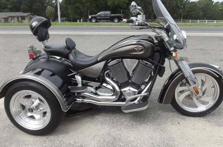 See more photos for this Custom Built Trike Kits IN OCALA, 2015 motorcycle listing