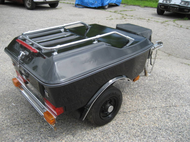See more photos for this Shore Motorcycle Trailer (Pull Behind), 1989 motorcycle listing