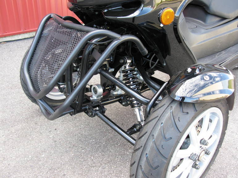 See more photos for this Dongfang DF-150 TRIKE, 2011 motorcycle listing