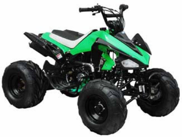 See more photos for this Gsi 125cc Intruder Midsize ATV W/Reverse!, 2012 motorcycle listing