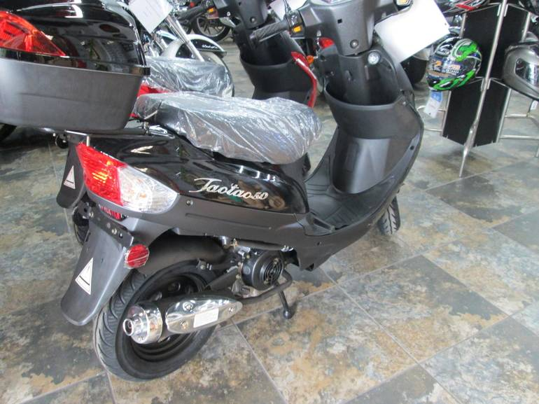 See more photos for this Baccio 50 CC, 2013 motorcycle listing