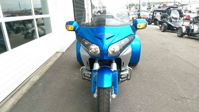 See more photos for this Champion Trikes Honda GL 1800 (2012 - Up), 2013 motorcycle listing