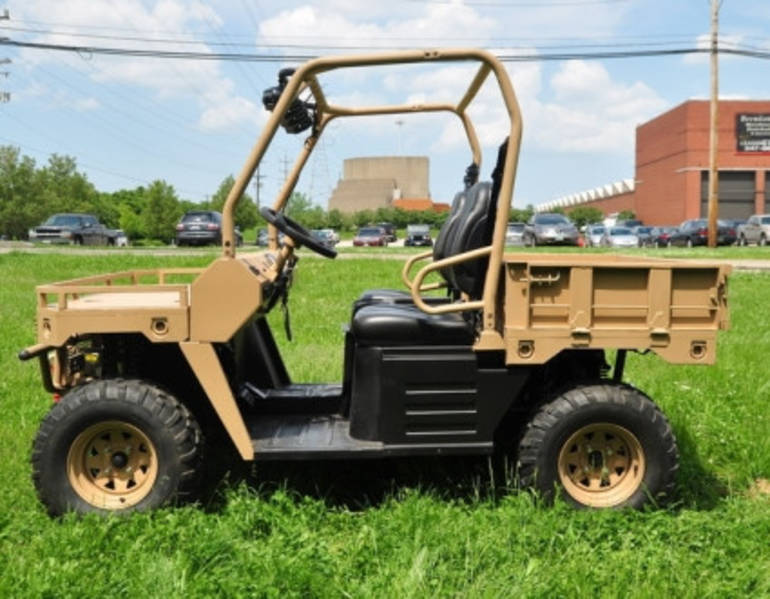 See more photos for this Big Iron 500cc UTV as found on SaferWholesale, 2014 motorcycle listing