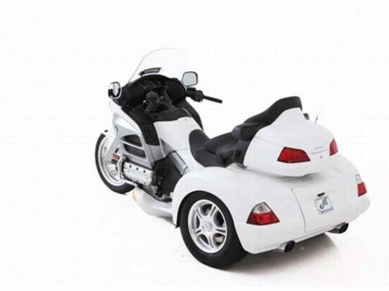 See more photos for this Champion Sidecars And Trikes GL1800 Goldwing Trike, 2014 motorcycle listing
