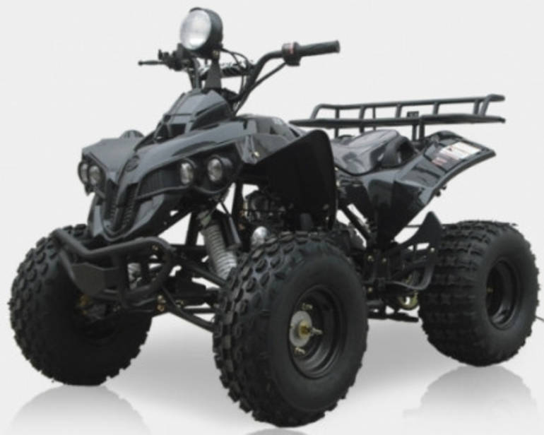 See more photos for this Lg 125cc Midsize Fully Automatic ATV ON SALE, 2014 motorcycle listing