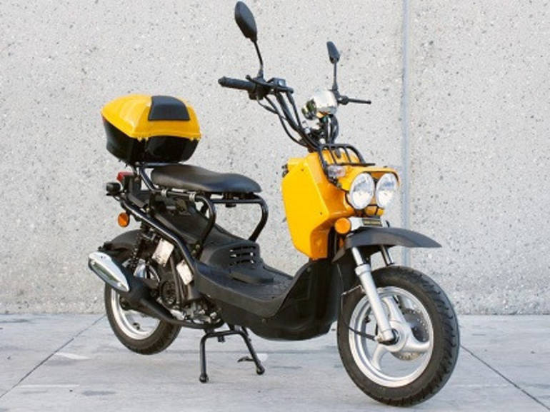 See more photos for this Mc_Jm50 50cc 4 Stroke Scooter Moped, 2014 motorcycle listing