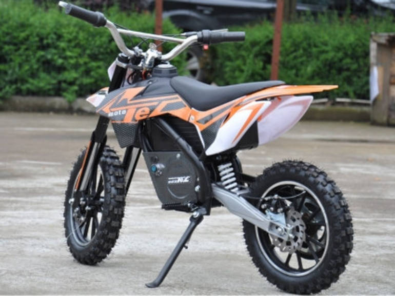 See more photos for this Mototec 500w 24v Electric Dirt Bike ON SALE from SaferWholesale, 2014 motorcycle listing