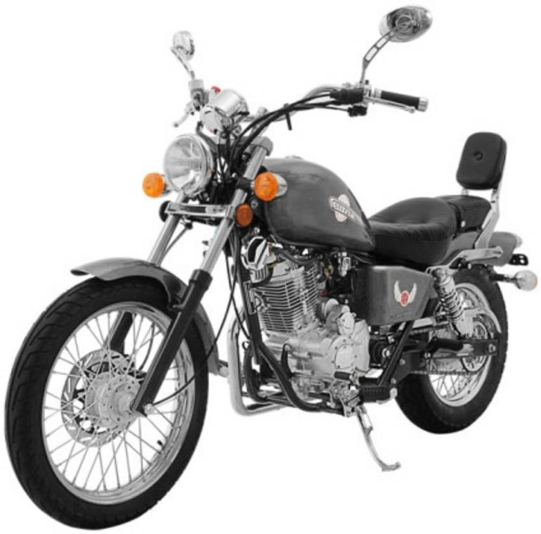 See more photos for this Sunny 250cc Bandit Chopper Motorcycle ON SALE!!!, 2014 motorcycle listing