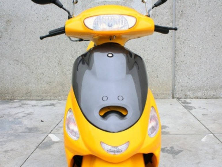 See more photos for this Sunny 50cc MC_JL5A 4-Stroke Moped on SaferWholesale, 2014 motorcycle listing