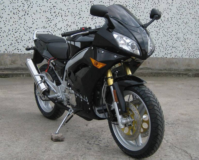 See more photos for this Banshee 250cc Street Bike as found on SaferWholesale, 2015 motorcycle listing