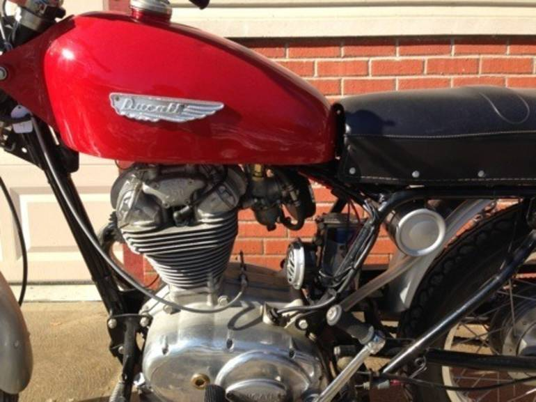 See more photos for this Ducati Scrambler , 1969 motorcycle listing