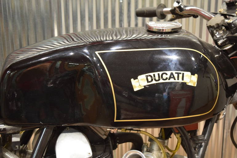 See more photos for this Ducati GT860GT, 1977 motorcycle listing