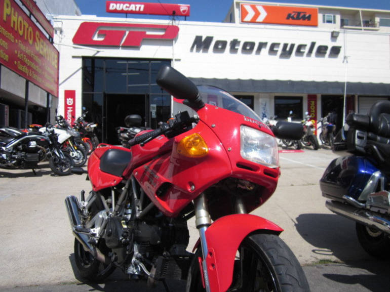 See more photos for this Ducati 750 SS SuperSport, 1993 motorcycle listing